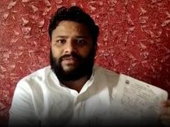 AAP विधायक की सफाई-कोरोना रिपोर्ट निगेटिव आने के बाद गया था हाथरस, BJP पर झूठ फैलाने का आरोप लगाया
