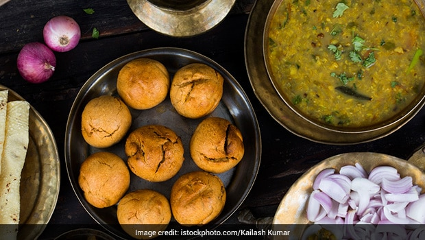 Indian Cooking Tips: How To Make Rajasthani Dal Baati Choorma At Home