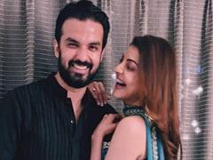 Inside Kajal Aggarwal And Fiance Gautam Kitchlu's Pre-Wedding Festivities