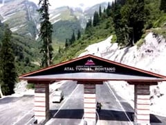 Atal Tunnel Rohtang: All You Need To Know