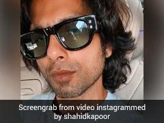 शाहिद कपूर ने Video में किया कुछ ऐसा, फैन्स बोले- भाई ऐसा मत करो, NCB आ जाएगी...