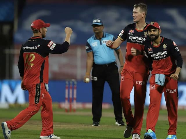 IPL 2020: Virat Kohli Feels Chris Morris Inclusion Has Made RCBs Bowling More Potent