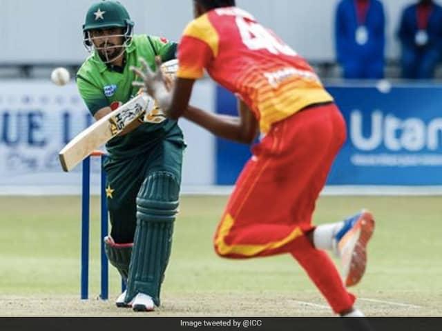 Pakistan Host Zimbabwe As Cricket Rehabilitation Gathers Pace