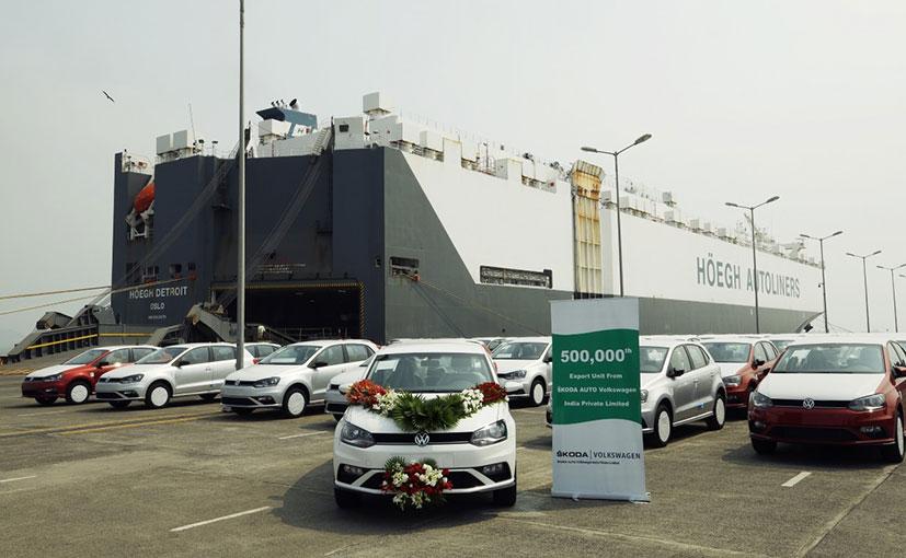 कंपनी ने 2020 में ही 25,000 से अधिक कारों का निर्यात किया है.
