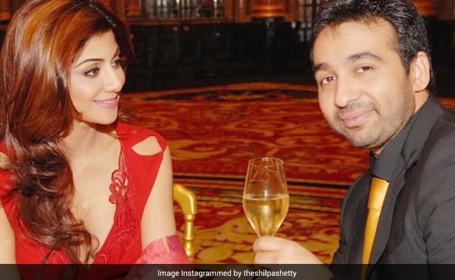 How Shilpa Shetty Reacted When Raj Kundra Proposed To Her With A 5 Carat Diamond Ring