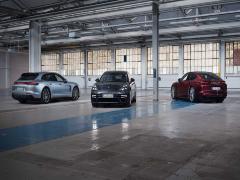 Top 5 Highlights: 2021 Porsche Panamera Facelift