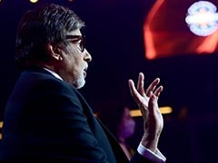 <i>Kaun Banega Crorepati 12</i>, Episode 8 Written Update: Amitabh Bachchan Had Conversations About Food With This Contestant
