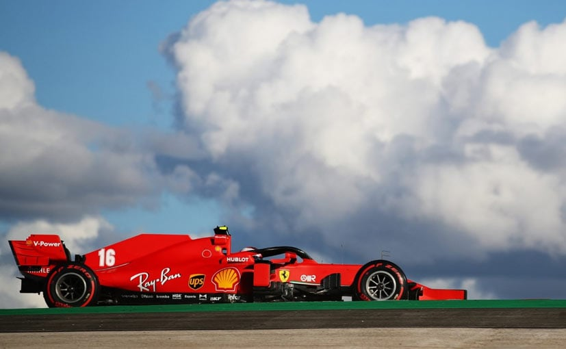 Many believe Vettel is past his prime but there are insinuations that he is not on equal machinery