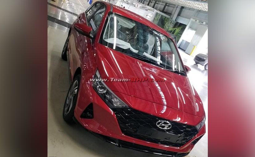 The next-gen Hyundai i20 will be a lot more premium and will get connected technology