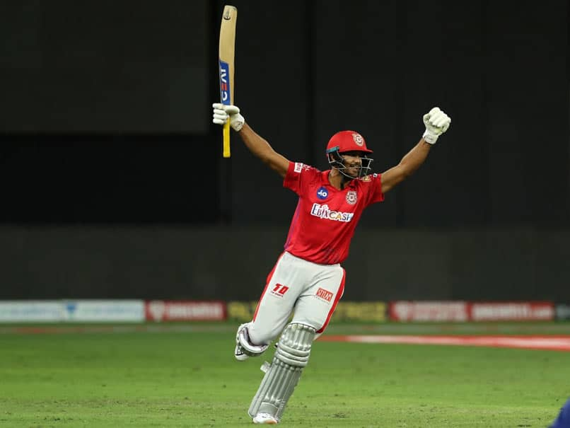 "IPL 2020, MI vs KXIP: Mayank Agarwal Hails ""Unbelieveable"" Game That Will ""Go Down In History"""