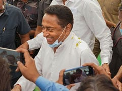 Kamal Nath Goes To Top Court As Poll Body Removes Him As Star Campaigner