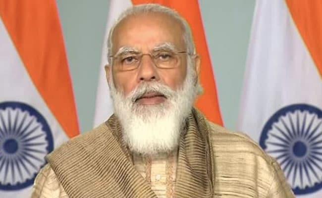 Covid Pandemic A Watershed Moment In History Like World War II: PM Modi