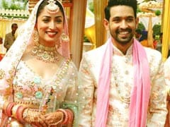 <i>Ginny Weds Sunny</i> Review: Yami Gautam And Vikrant Massey Make A Great Screen Pair