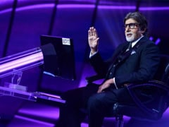 <I>Kaun Banega Crorepati 12</i>, Episode 4 Written Update: Amitabh Bachchan Becomes A Marriage Counsellor For This Contestant