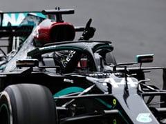 F1: Hamilton Breaks Schumacher's Record With 92nd Win At Portuguese GP