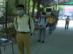 "UK Covid Variant Keeps Mumbai Municipal Schools Shut ""Till Further Notice"""