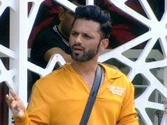 "<i>Bigg Boss 14</i> Written Update October 26: What Jaan Kumar Sanu Said About Rahul Vaidya's ""Nepotism"" Remark"