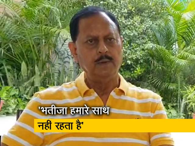 Videos : बीजेपी नेता ने माना JDU के साथ कोर्डिनेशन बनाने में हुई देरी