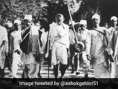Gandhi Jayanti 2020: Know About Mahatma Gandhi's Salt Satyagraha