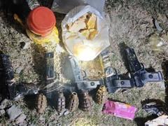 PoK से हथियारों का जखीरा भेजने के फिराक़ में था पाकिस्तान, भारतीय सेना ने किया नाकाम