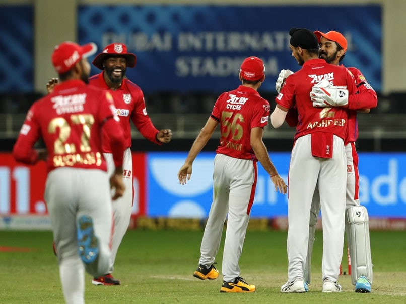 KXIP vs SRH, IPL 2020: Kings XI Punjab Bowlers Defend Lowest Total To Pull Off Thrilling Win Over SunRisers Hyderabad