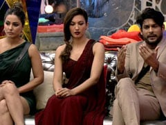 <i>Bigg Boss 14</i> Written Update October 20: Hina Khan, Gauahar Khan And Siddharth Shukla Get Into An Ugly Fight