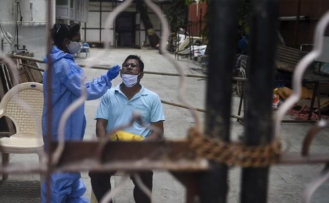 Coronavirus Live Update: India Logged Over 70,000 New Cases On Friday