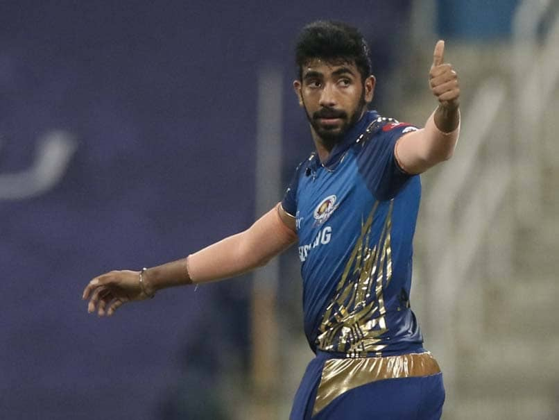 IPL 2021: Jasprit Bumrah Brings Out His Yorker Game Ahead Of Season. Watch