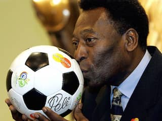 """Thank You Brazil"": Football Legend Pele Still Laughing As He Turns 80"