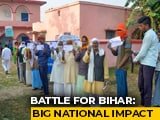 Video : Battle For Bihar: What's At Stake For BJP