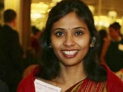 Devyani Khobragade Appointed India's Next Ambassador To Cambodia
