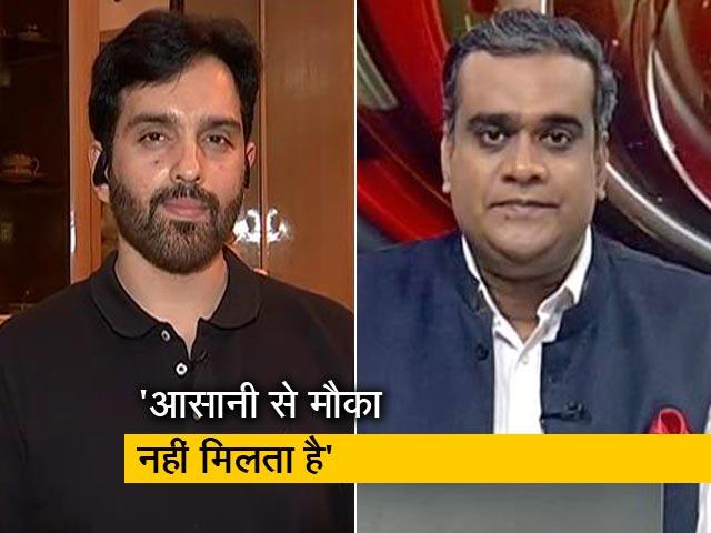 Videos : लव सिन्हा ने कहा-  चुनाव लड़ने आए हैं, शो करने नहीं