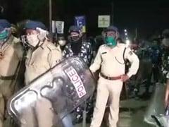 पश्चिम बंगाल : BJP नेता की गोली मारकर हत्या, पार्टी ने तृणमूल को ठहराया दोषी, 12 घंटों के बंद का आह्वान