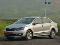 स्कोडा रैपिड CNG भारत में नहीं होगी लॉन्च, CNG कारों पर कंपनी ने बदली नीति