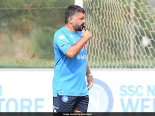 Serie A: Napoli Record Coronavirus Cases Two Days Before Juventus Clash