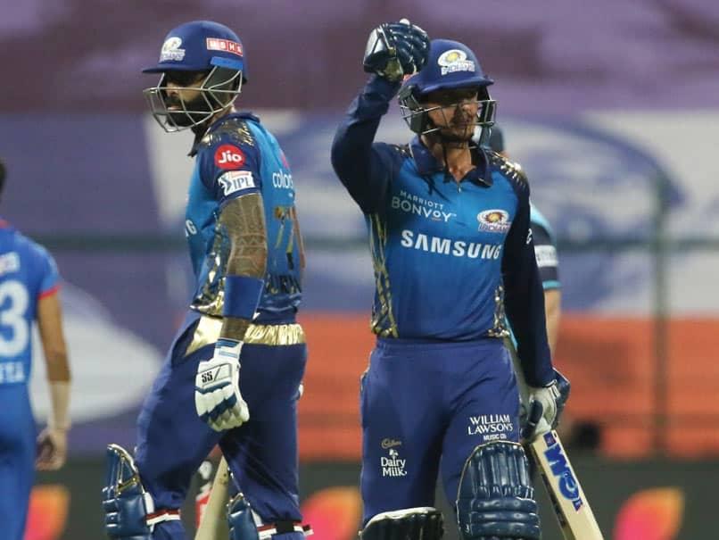 IPL 2020, MI vs DC: All-Round Mumbai Indians Dominate Delhi Capitals, Go Top Of The Table
