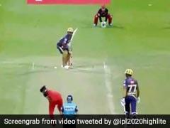 IPL 2020: दो मिनट के वीडियो में देखें, कैसे मोहम्मद शिराज के तूफान में उड़ा KKR, हर विकेट पर झूमे विराट कोहली