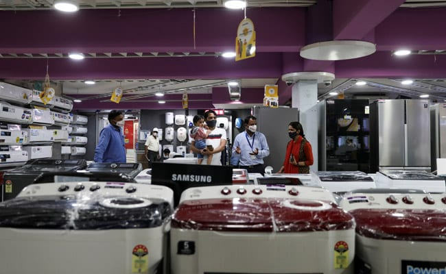 Saudi Arabia's Wealth Fund Buys 2.04% Stake In Reliance Retail Ventures