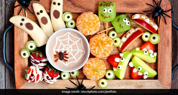 Halloween Food 2020: 6 Scariest Recipes That Will Give You Goosebumps