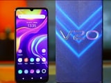 Video : DSLR-Like Photos With the Vivo V20?