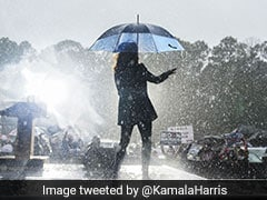 This Kamala Harris Pic Needs No Caption But Got A Genius One Anyway