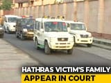 "Video : ""What If It Was A Rich Girl"": High Court Questions Hathras Cremation"
