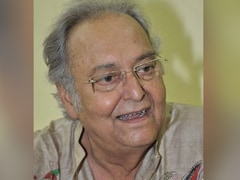 Soumitra Chatterjee Might Be Able To Walk In A Few Days, Says Doctor
