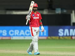 Rahul Ready For Responsibility And Challenge As Vice-Captain