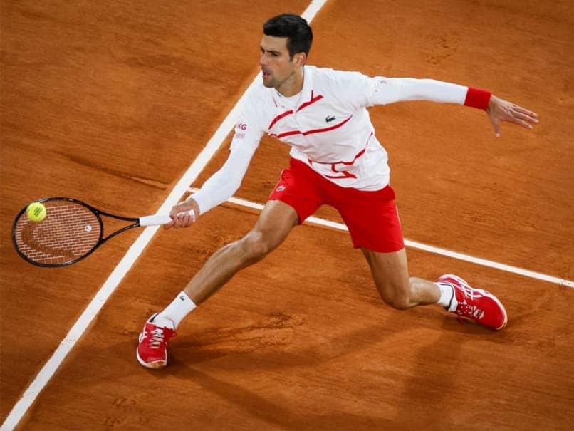 Novak Djokovic Defeats Pablo Carreno Busta To Reach 10th French Open Semi-Final