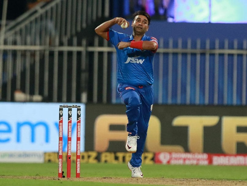 IPL 2020: Amit Mishra Ruled Out Of Tournament With Finger Injury - NDTV Sports