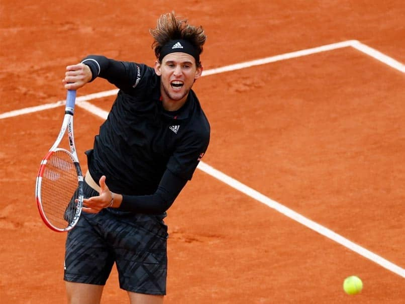 French Open: Dominic Thiem Knocked Out By Diego Schwartzman In Roland Garros Quarter-Finals
