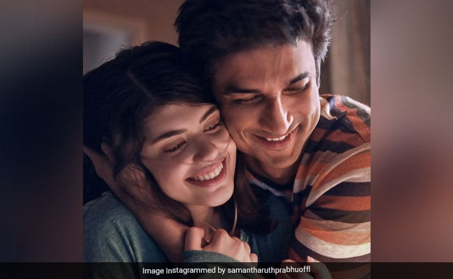 Dil Bechara Actress Sanjana Sanghi's Major Fan Moment - An Appreciation Note From The Fault In Our Stars Author John Green