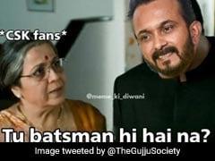 IPL 2020: केदार जाधव की बल्लेबाजी देख फैन्स का मन हुआ 'खट्टा', जमकर हुए Troll, लोग बोले- 'टी-20 खेल रहे हो या टेस्ट...'