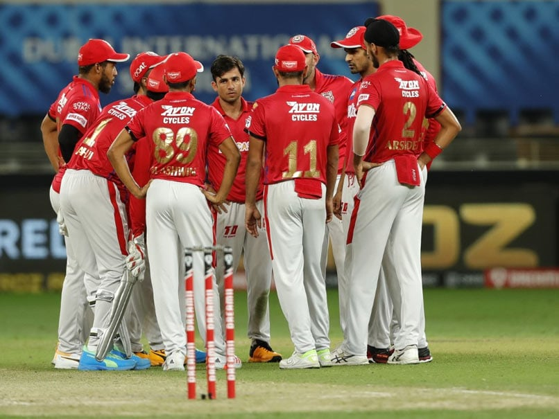 IPL 2020 Points Table: Kings XI Punjab Go Fifth, Kolkata Knight Riders Consolidate Fourth Spot